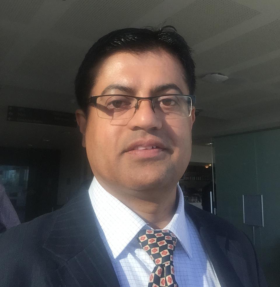 डा कृष्णप्रसाद पौडेल, बालरोग विशेषज्ञ