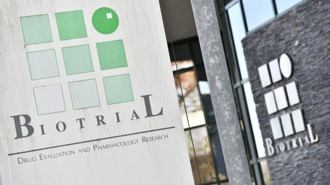 bio trial