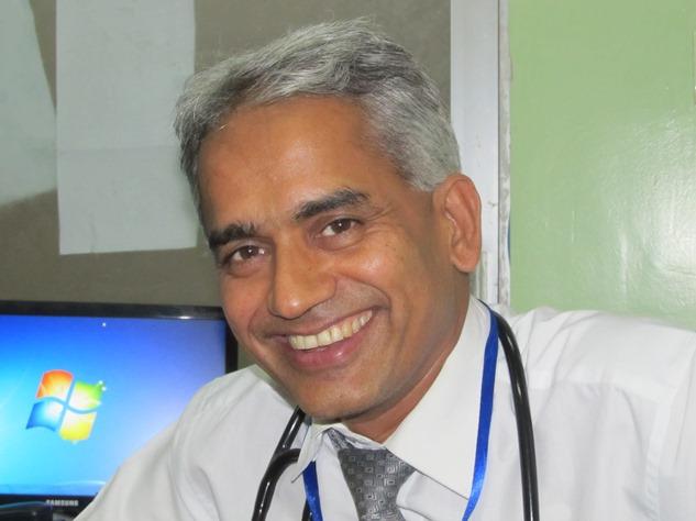 dr bhagawan