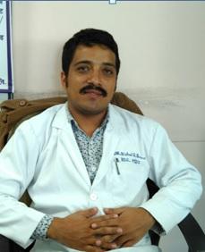 dr bisal