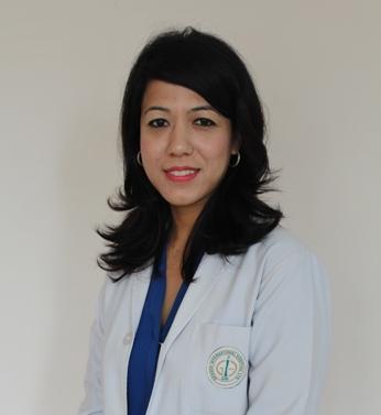 Dr. Prerana Kansakar