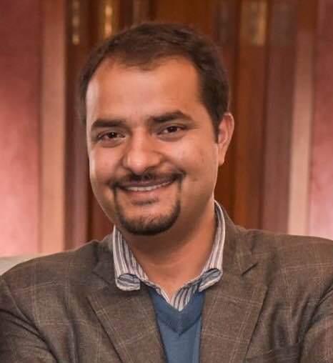 Dr. Santosh paudel