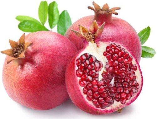 pomegrant