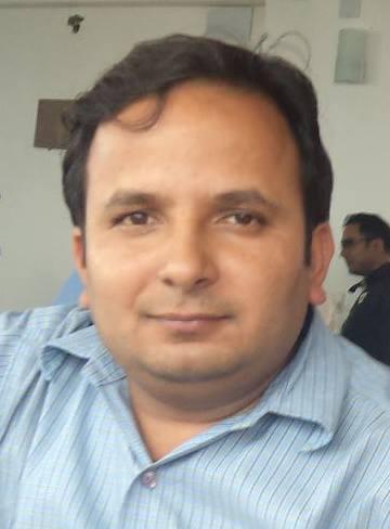 Ram Prasad Neupane