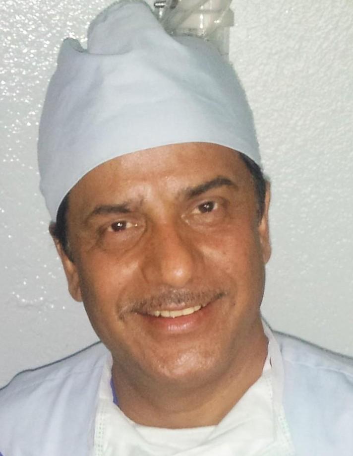 dr basanta panth