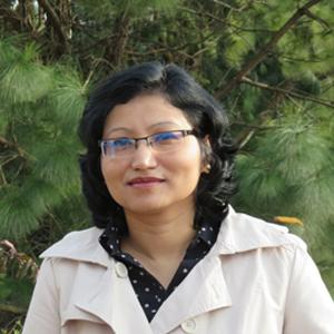 dr. leena bajracharya