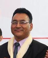 shanta bahadur