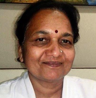 dr. jyoti agrawal
