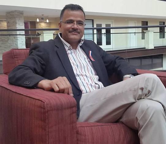 dr bhupendra ku basnet