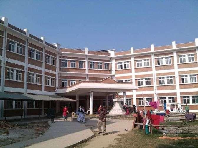 bharatpur-hospital